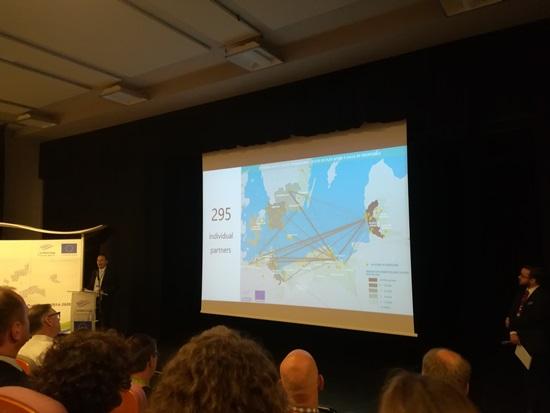 Konferencja podsumowująca 10 lat współpracy w ramach programu Południowy Bałtyk