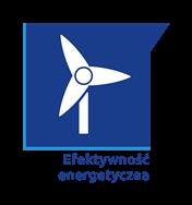 ikona ilustrująca efektywność energetyczną