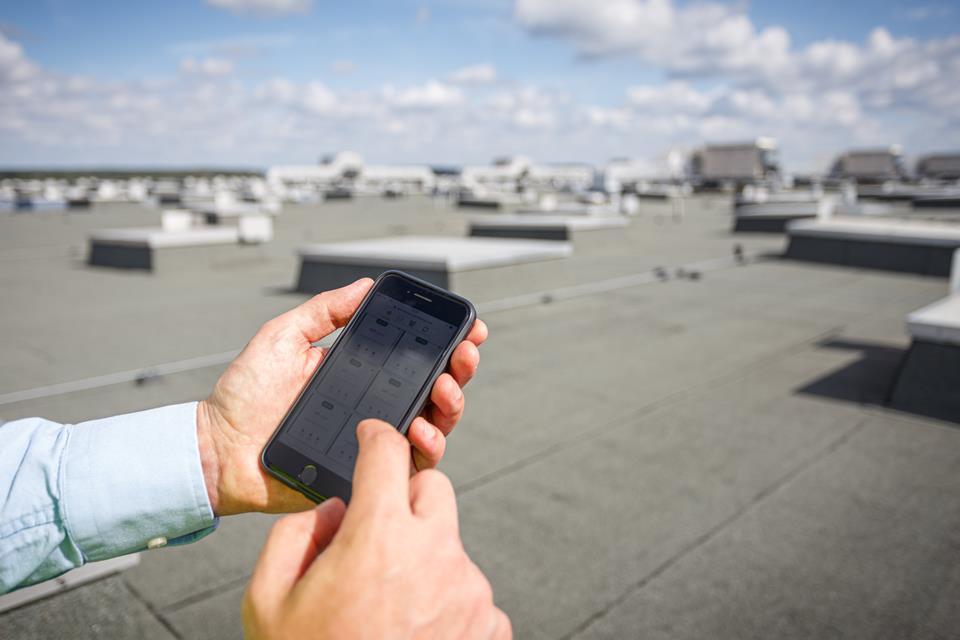 System o zagrożeniach informuje sms-em