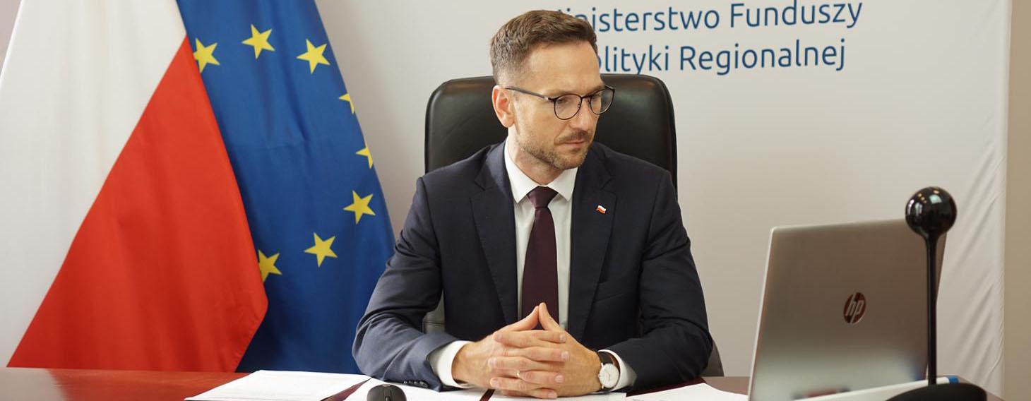 Krajowy Plan Odbudowy i ustawa wdrożeniowa przedyskutowana w zespole Rady Dialogu Społecznego