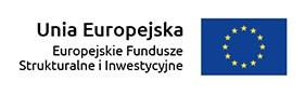 Logo UE poziom