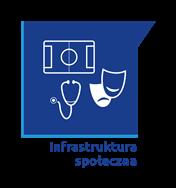 ikonka infrastruktura spoełeczna
