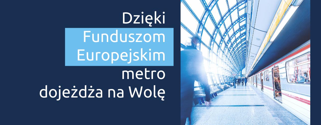 Przekierowanie do wiadomości: Warszawskie metro jedzie na zachód - kolejne stacje otwarte!